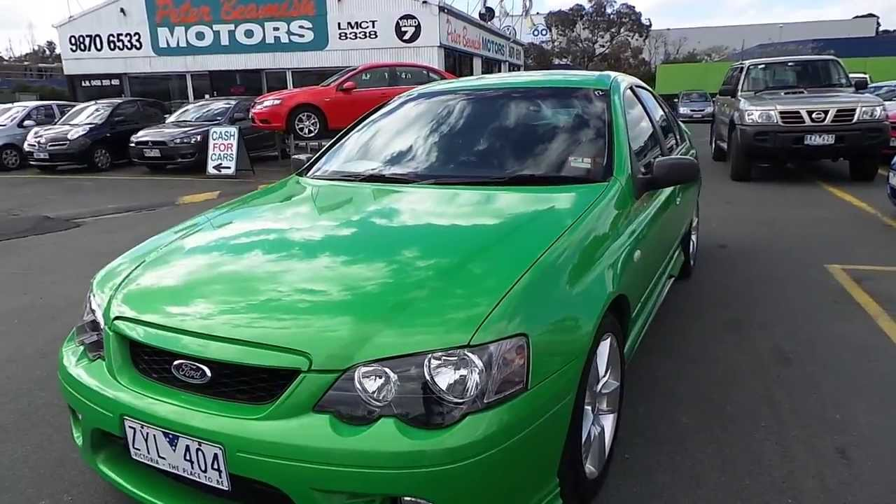 Car City Ringwood Used Cars