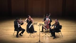 Mozart Eine Kleine Nacht Musik & Beethoven String Quartet No10