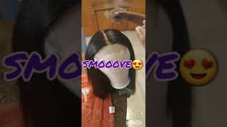 How to: Make Lace Closure Wig Tutorial (FAIL)