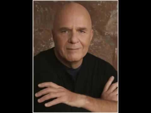 A Guided Meditation with Wayne Dyer - Dr. Wayne W. Dyer