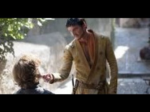 """Game of Thrones After Show Season 4 Episode 1 """"Two Swords"""" 