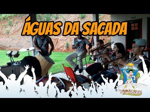 Águas da Sacada - Os Cumpadre (Carnaval de Nazaré Paulista 2017)