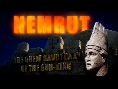 NEMRUT: THE GREAT SANCTUARY OF THE SUN-KING