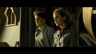 Гарри Поттер и Принц-полукровка [удаленные сцены] ????????????