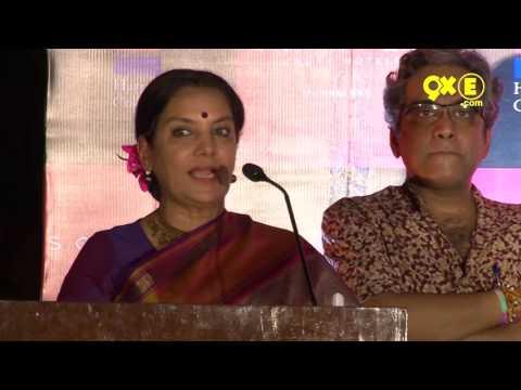 Shabana Azmi: Smita Patil and I Could Never Be Friends   SpotboyE