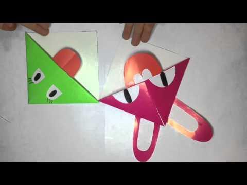 DIY|Закладки Для Книг Своими Руками|Делаем Закладки С Лизой