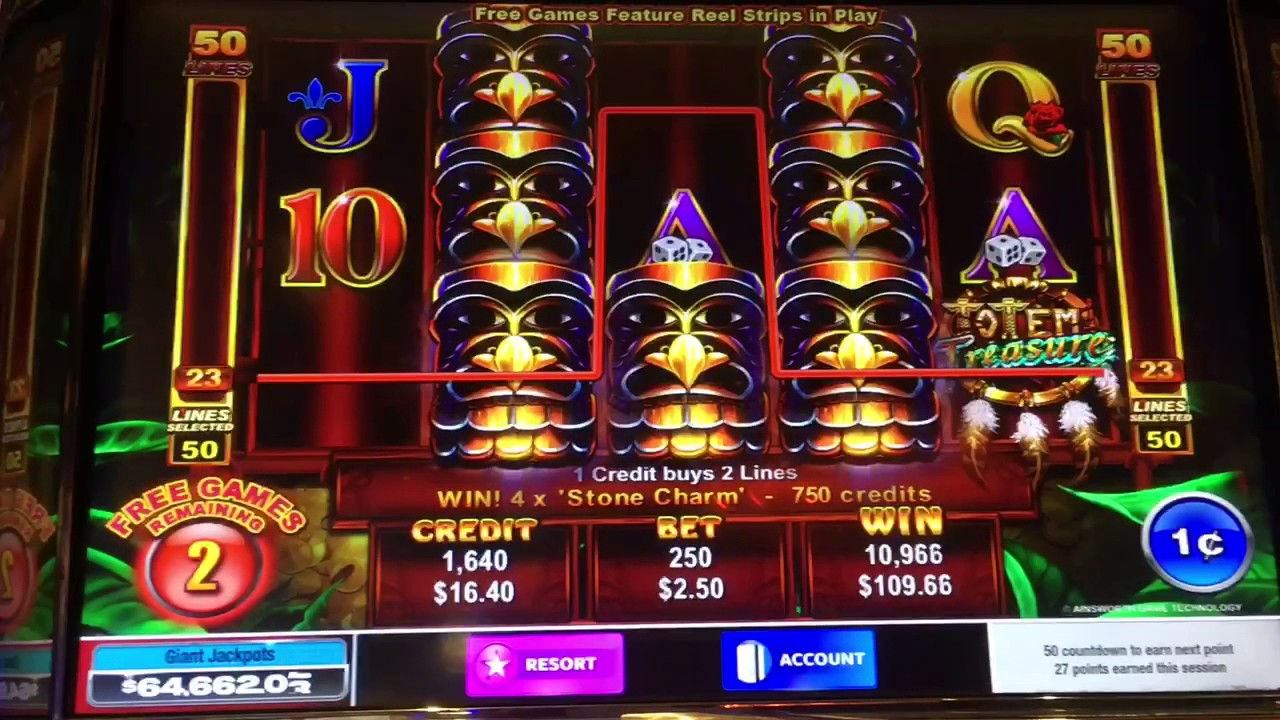 Slot Machines With Bonuses