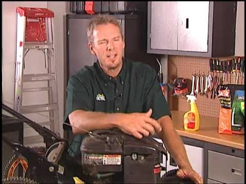 DiBTV Do-It-Yourself Segment: Fall Lawn and Mower Care
