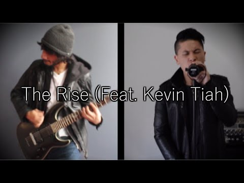 The Rise (Vocal Version) || Shady Cicada Feat. Kevin Tiah