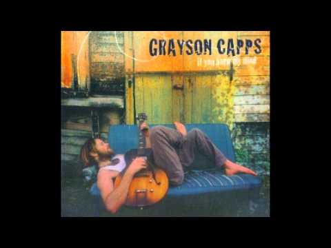Grayson Capps - Get Back Up