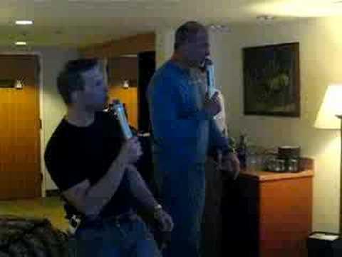 Urology karaoke