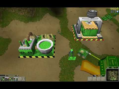 Army Men RTS [Mission 14] _ Game For PC (download Link)