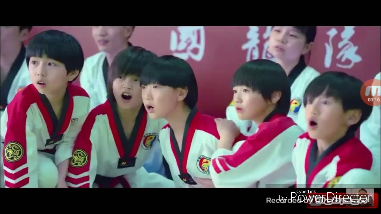 Download KUNG FU BOYS FIGHT