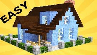 minecraft cool build