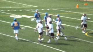 Loyola Blakefield vs. Severn (Boys Lacrosse) 5-1-12-2