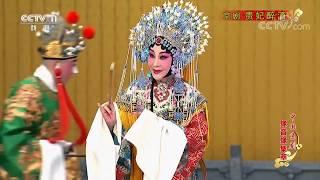 《中国京剧像音像集萃》 20200130 京剧《贵妃醉酒》  CCTV戏曲