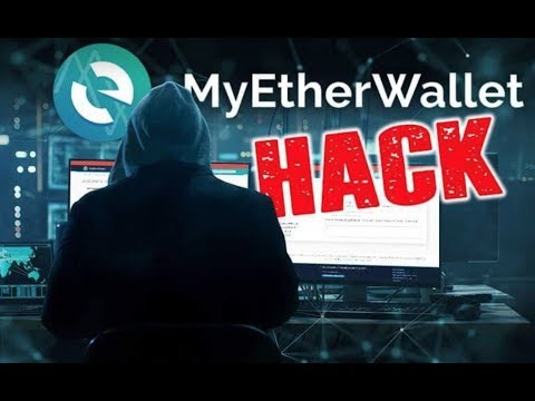 MyEtherWallet DNS Hacked? - What You Need To Know