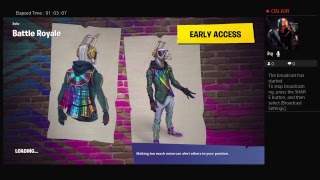 Fortnite Battle Pass Challenges Part 2-Ahmad Bin Qasim