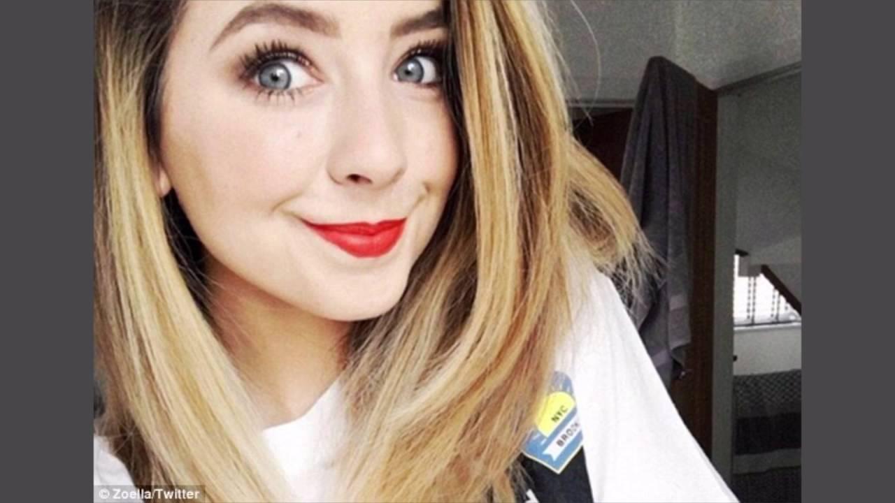 Top 5 Most Beautiful Girl Youtubers - Youtube-6991