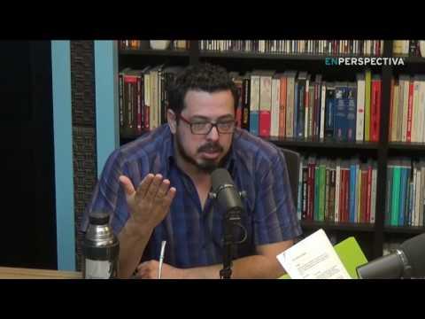 Entrevista con el diputado Alejandro Sánchez