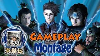 Video Gameplay Highlights | Dynasty Warriors Eiketsuden Demo download MP3, 3GP, MP4, WEBM, AVI, FLV Februari 2018