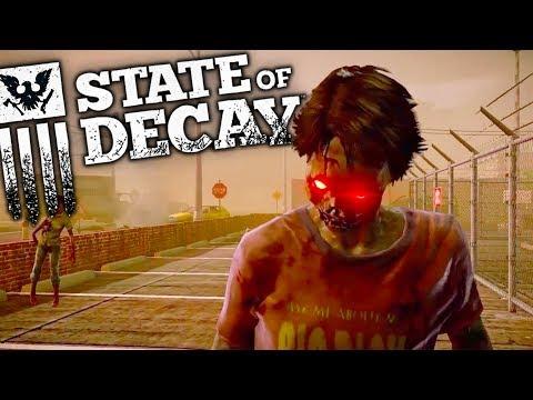 STATE OF DECAY #12 - Buscando Loot e uma NOVA BASE | Sobrevivência e Apocalipse Zumbi