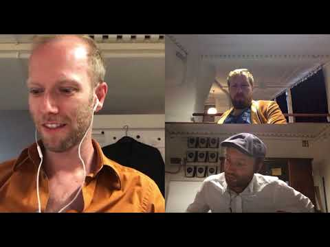 AGZ Videokonferenz - Wie Man In Die Charts Kommt …