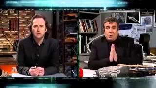 Gary McKinnon  el hacker de los OVNI