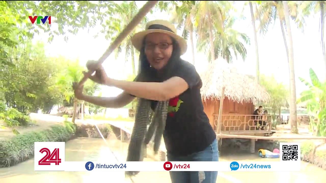 Du lịch miền Tây có gì mà hot? | VTV24