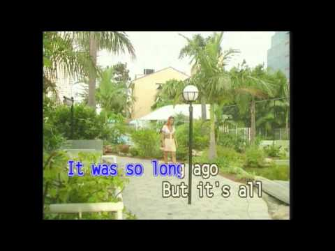 It's All Coming Back To Me Now (Karaoke) - Style of Celine Dion