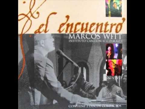 Marcos Witt, El Encuentro: 04.- Te amo