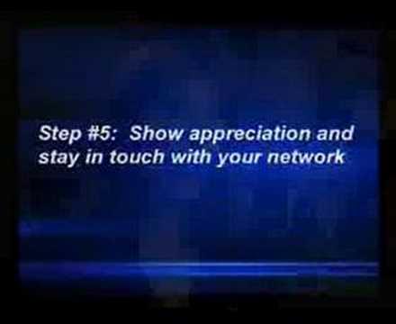 Andrea Nierenberg on Nonstop Networking