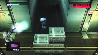 this is how you don t play mgs2