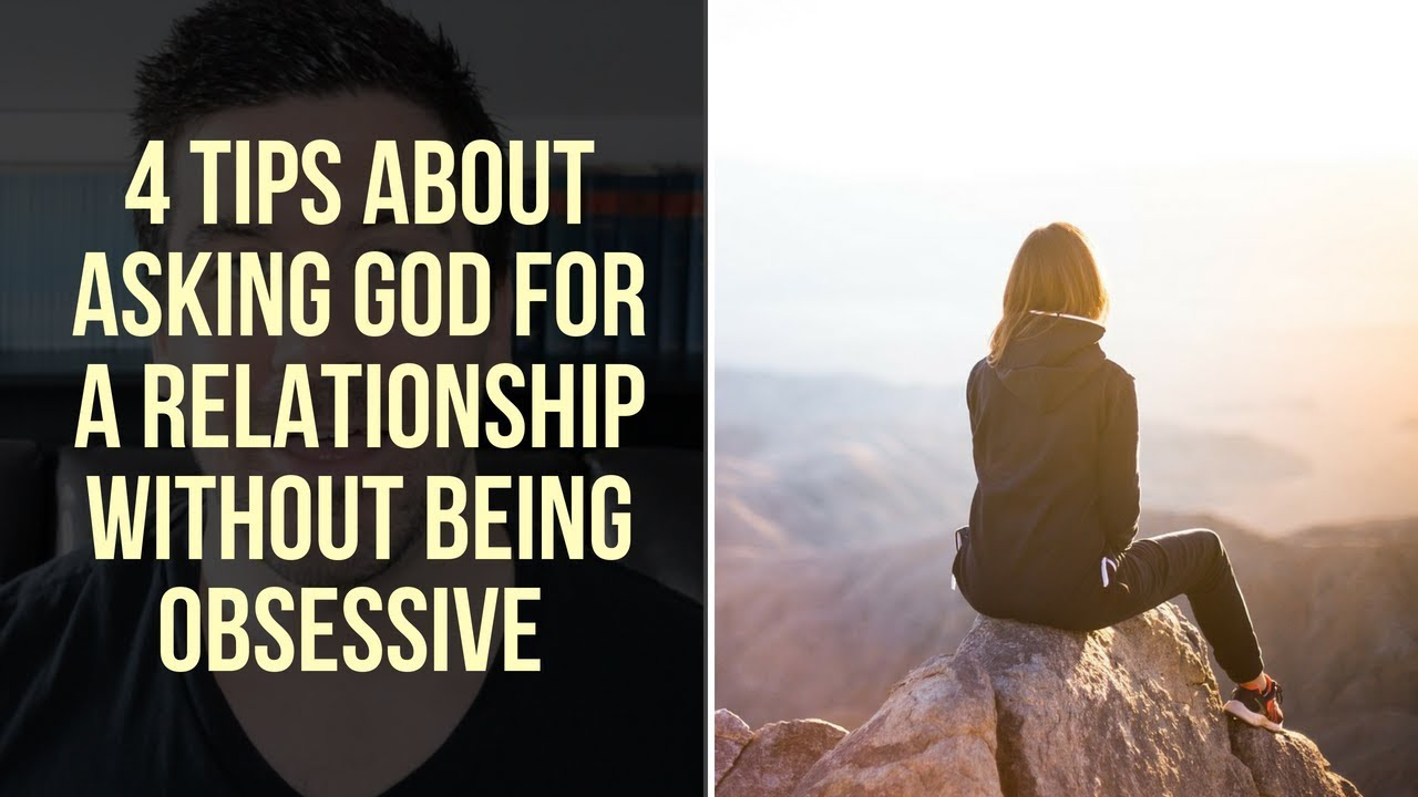 How to Pray About Your Future Marriage Without Becoming Obsessive (Christian Relationship Advice)