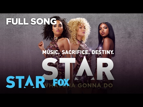 """Whatcha Gonna Do"" (Official Audio) 