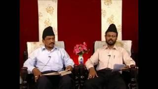 ஹஸ்ரத் ஈஸா நபி மரணம் - 6                                    DEATH OF HAZRATH ESHA (Alaisalam ) - 6