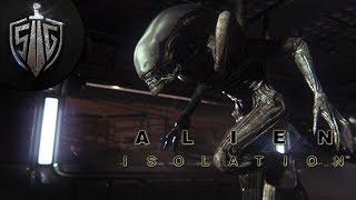 Afiyet Olsun Yarasın I Alien Isolation 9