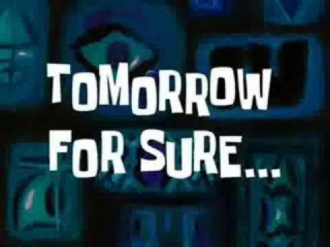 Spongebob 2 Hours Later Etc Youtube