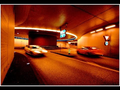 World's largest Underground City Full Documentary