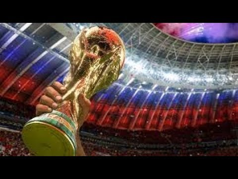 World Cup Song  19902018