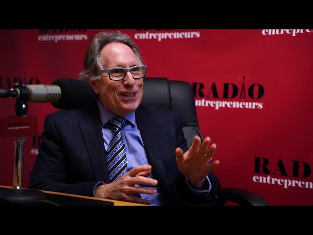 Brad Krevor - RRForum - Radio Entrepreneurs