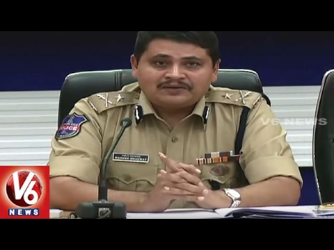 Criminal Cases Against ACP, Two Sub-inspectors For Meddling In Civil Dispute | V6 News
