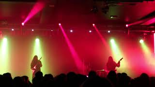 Earth - The Colour of Poison Live at EartH (Evolutionary Arts Hackney)