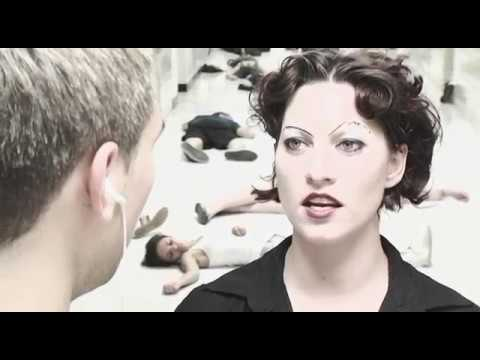 STRENGTH THROUGH MUSIC 2018   AMANDA PALMER