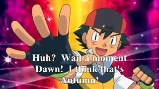 Pokemon Love Story Season 1 Episode 3: A Fateful Reunion