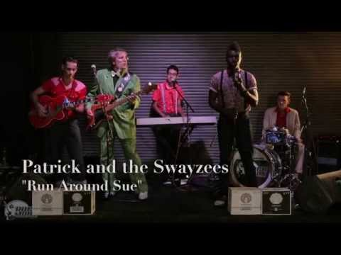 Patrick and the Swayzees -