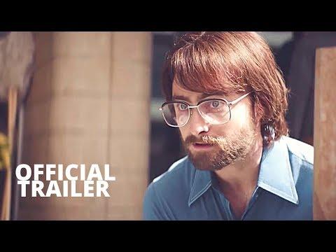 ESCAPE FROM PRETORIA Official Trailer 2 (NEW 2020) Daniel Radcliffe, Thriller Movie HD
