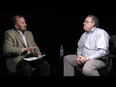 Vincent Benitez and Walter Everett discuss the Beatles