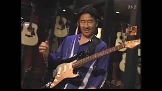渡辺香津美 × 高中正義 ギターセッション