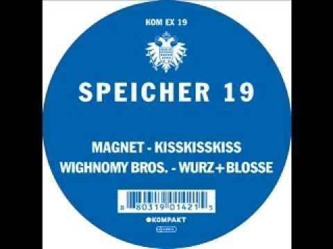 Wighnomy Brothers - Wurz + Blosse (Speicher 19)